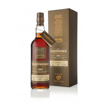 Glendronach 1994 21 Year Old Release 14 Single Malt Whisky