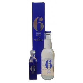 6 O'clock Gin & Tonic Gift Box