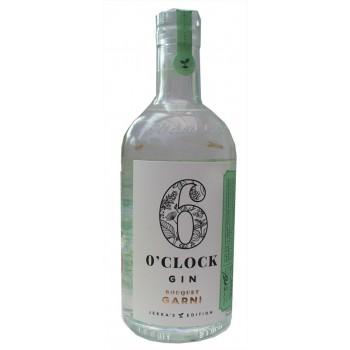 6 O'Clock Gin Jekka Edition
