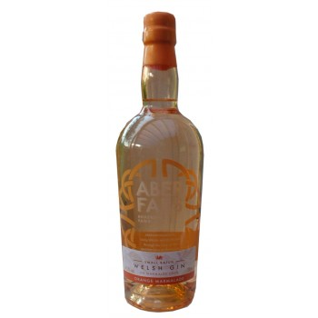 Aber Falls Orange Marmalade Gin
