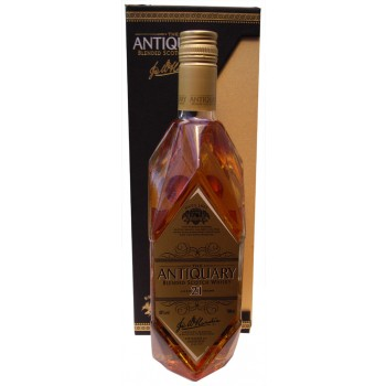 Antiquary 21 Year Old Blended Whisky