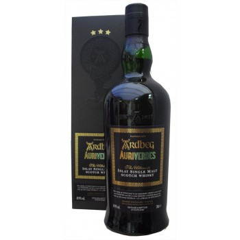 Ardbeg Auriverdes Single Malt Whisky