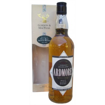 Ardmore 1981 Single Malt Whisky