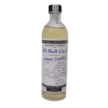 Ardmore 1997 12 Year Old 200ml Single Malt Whisky