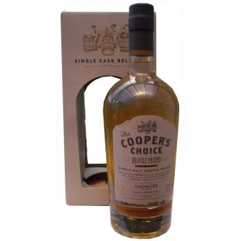 Ardmore Heavily Peated Single Malt Whisky