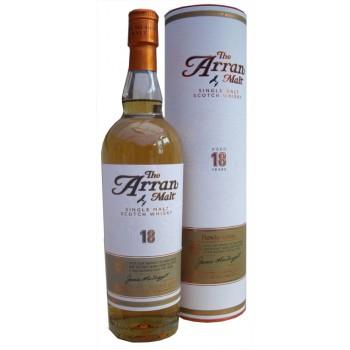 Arran 18 Year Old Limited Edition Single Malt Whisky
