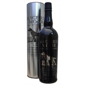 Arran Machrie Moor Cask Strength 1st Edition Single Malt Whisky