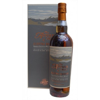 Arran 2000 Sleeping Warrior Single Malt Whisky