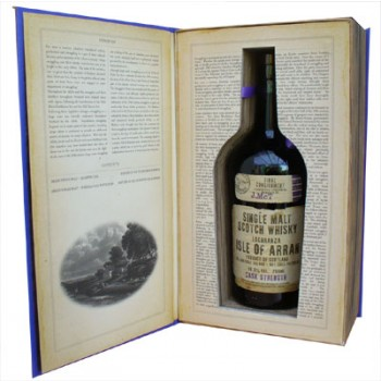 Arran Smugglers Volume 3 Single Malt Whisky