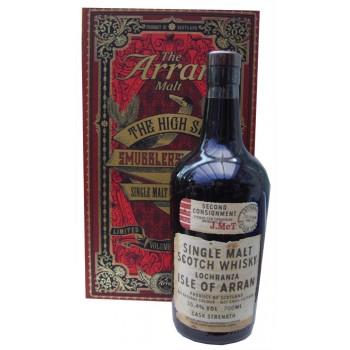 Arran Smugglers Volume 2 Single Malt Whisky