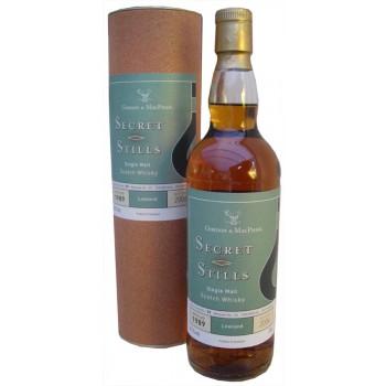 Auchentoshan 1989 Secret Stills 03.1 Single Malt Whisky