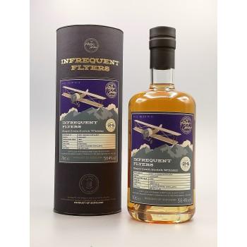 Port Dundas 24 year old 1995 Single Grain Whisky