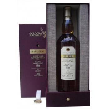 Banff 1966 49 Year Old Whisky