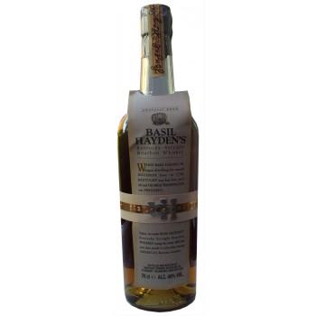 Basil Haydens Straight Bourbon