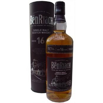 Benriach 16 Year Old Single Malt Whisky