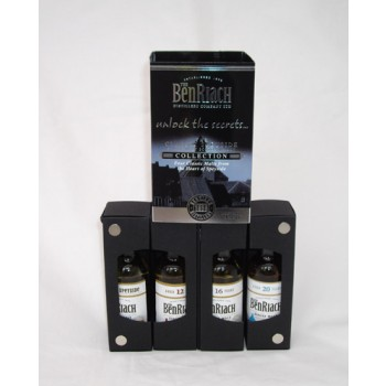 Benriach Classic Miniature Collection