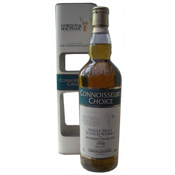 Benrinnes 1998 Single Malt Whisky