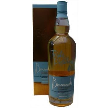 Benromach 2009 Triple Distilled Single Malt Whisky