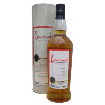 Benromach 1999 Latitude 53 2nd Release Single Malt Whisky