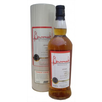 Benromach Longtitude 80 Single Malt Whisky