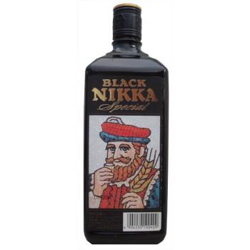Black Nikka Special Grain Whisky