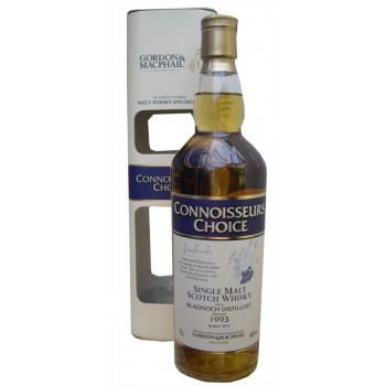 Bladnoch 1993 Single Malt Whisky