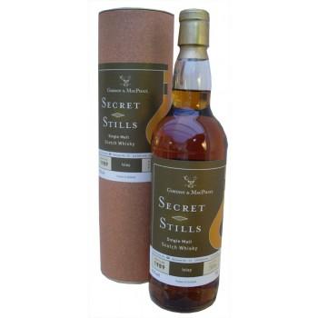 Bowmore 1989 Secret Stills 04.1 Single Malt Whisky