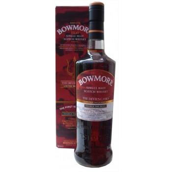 Bowmore Devils Cask  3rd Release