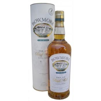 Bowmore Legend Single Malt Whisky