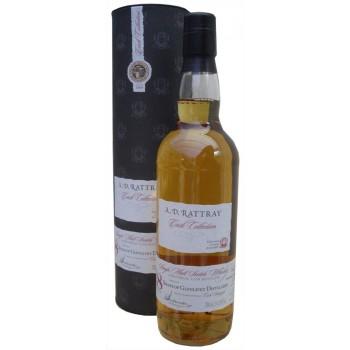 Braes Of Glenlivet 1994 18 Year Old Single Malt Whisky