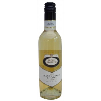 Brown Brothers Muscat & Flora 375ml