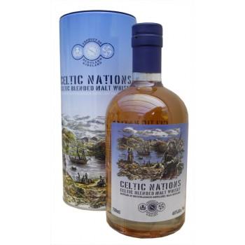 Bruichladdich Celtic Nations Blended Malt Whisky