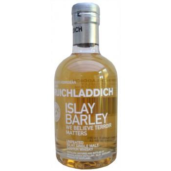 Bruichladdich 2007 Islay Barley 20cl Single Malt Whisky