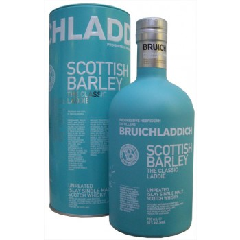Bruichladdich Classic Laddie Scottish Barley Single Malt Whisky