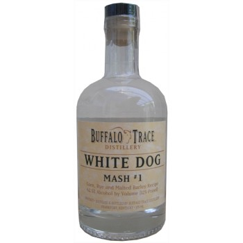 Buffalo Trace White Dog 375ml