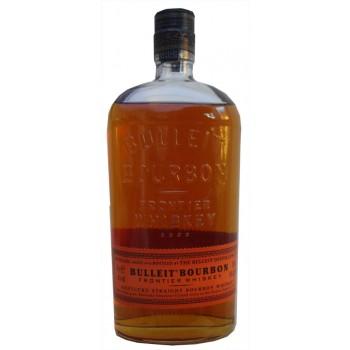 Bulleit Bourbon Frontier Whiskey
