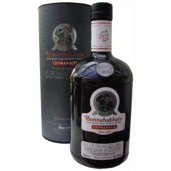 Bunnahabhain Ceobanach Single Malt Whisky
