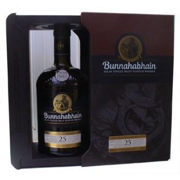 Bunnahabhain 25 Year Old Single Malt Whisky