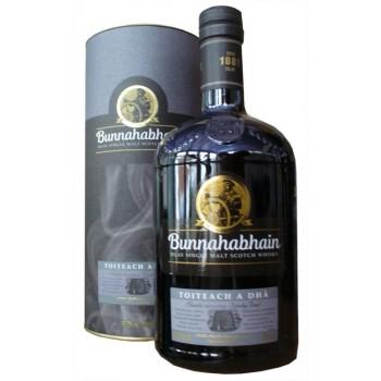 Bunnahabhain Toiteach A Dha Single Malt Whisky