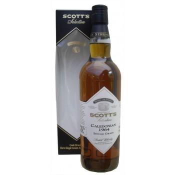 Caledonian 1964 Single Grain Whisky