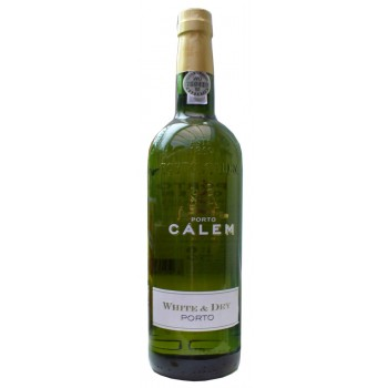 Calem White And Dry Port