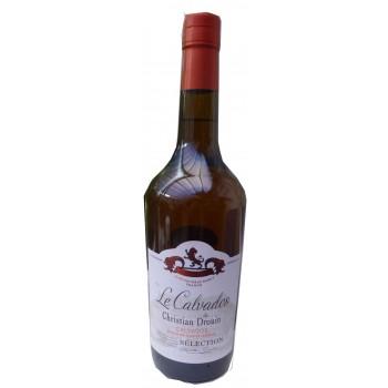 Le Calvados Selection Drouin