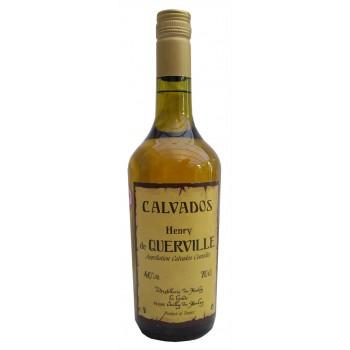 Henry De Querville 70cl Calvados