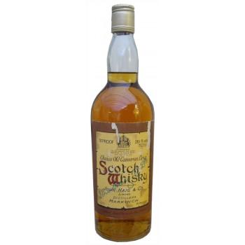 Cameron Brig Old Bottling Single Grain Whisky