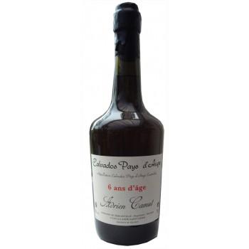 Calvados A Camut 6 ans