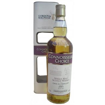 Caol Ila 2001 Single Malt Whisky