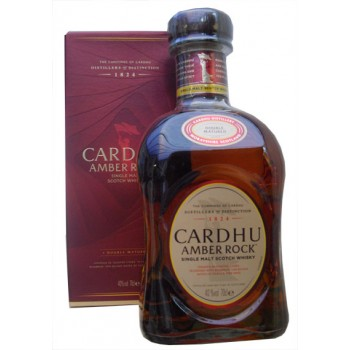Cardhu Amber Rock Whisky