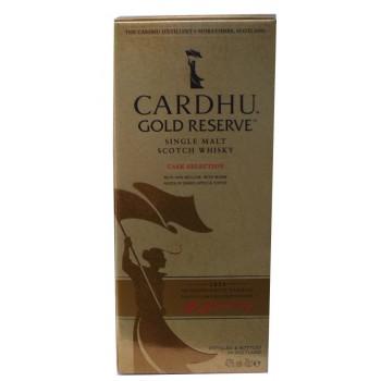Cardhu Gold Reserve Single Malt Whisky