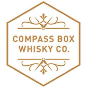Compass Box Whisky Tasting Ticket - Thursday 31st January 2013
