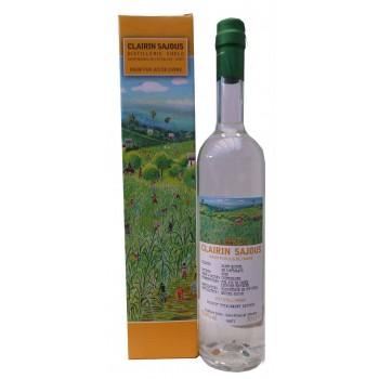 Clairin Sajous Chelo Distillery Haitian Rhum
